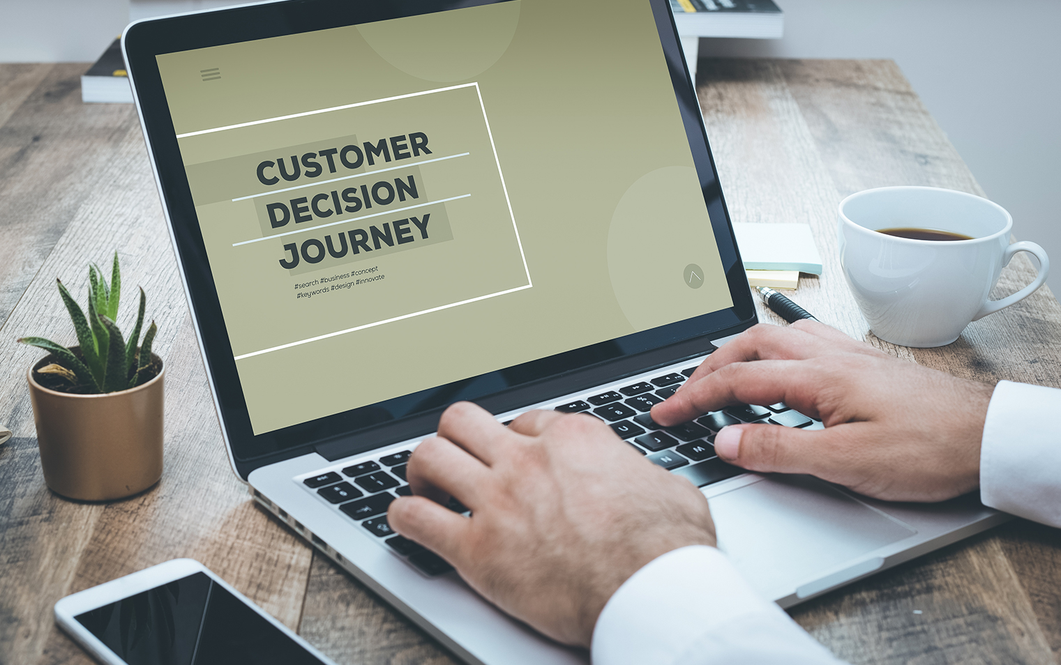 Art_customer journey