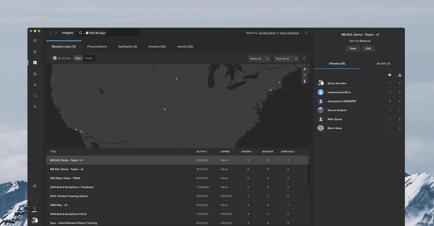 Insights Blog MAP