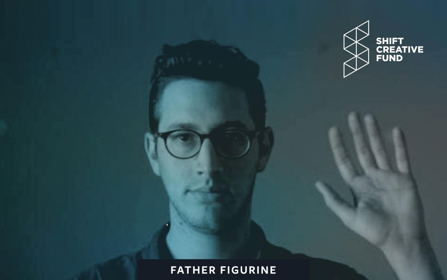 Blog_Father Figurine