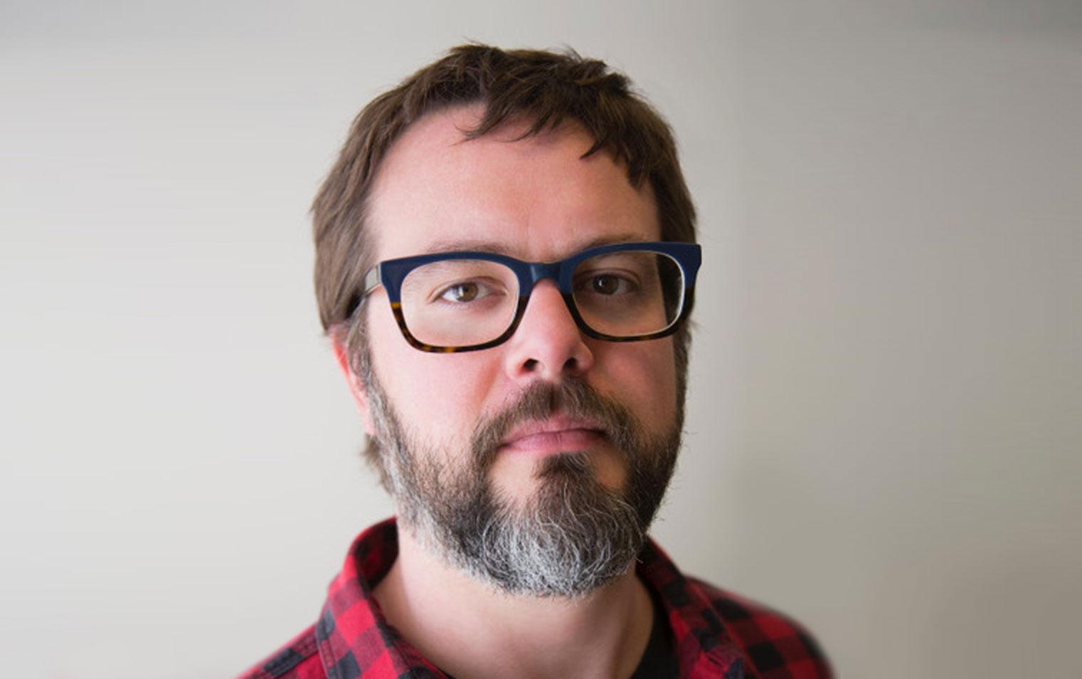 Oscar nominee Jeff Groth, editor of Todd Phillips film Joker